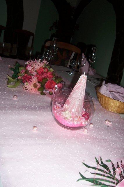 Priprava stola - Obrázok č. 4