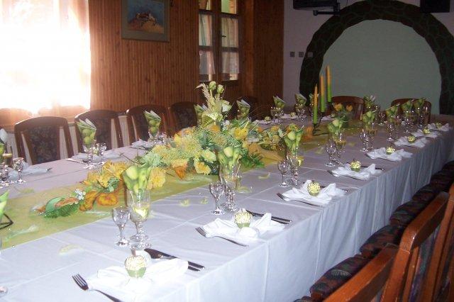 Priprava stola - Obrázok č. 10