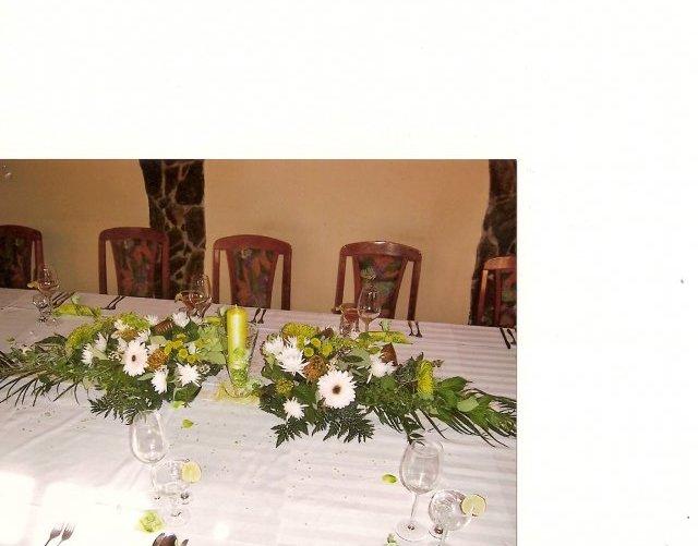 Priprava stola - Obrázok č. 12