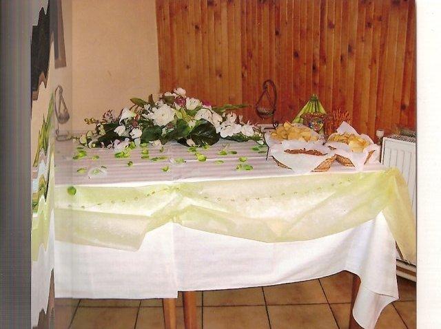 Priprava stola - Obrázok č. 16