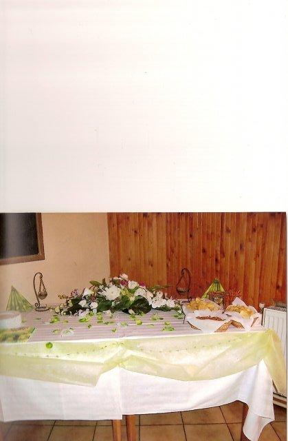 Priprava stola - Obrázok č. 17