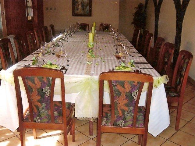 Priprava stola - Obrázok č. 19