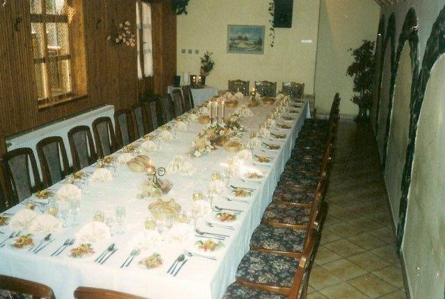 Priprava stola - Obrázok č. 20