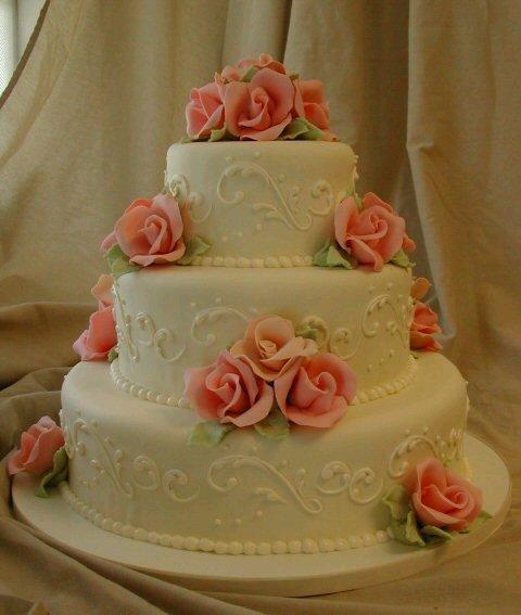 Inspirace 2 - kytice, dorty, bižu,šaty... - Obrázek č. 53