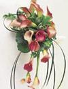 Svadobné kytice - Obrázok č. 2