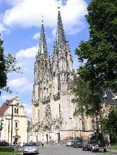 kostel,v kterém si řekneme 28.4.07 své ANO