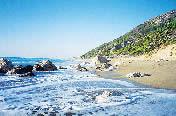 Řecko,tam budeme mít naši svatební cestu