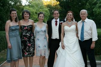 Jess, MJ, Kate, Alan