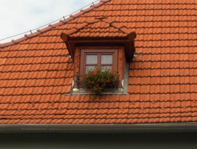 Magduška a Maťulko - a toto je detail na naše zásnubné okienko
