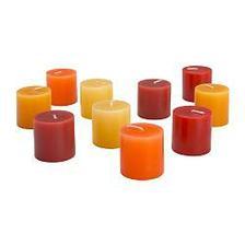 a k svietniku treba aj sviečky :)