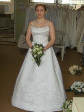 tak a tu su moje svadobne saticky :)