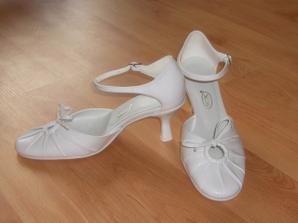 Toto sú moje topánočky :)