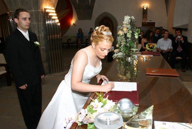 Magdalénka{{_AND_}}Martin - podpis ...