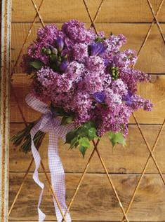 Extravagantne kytice a pierka - Obrázok č. 10