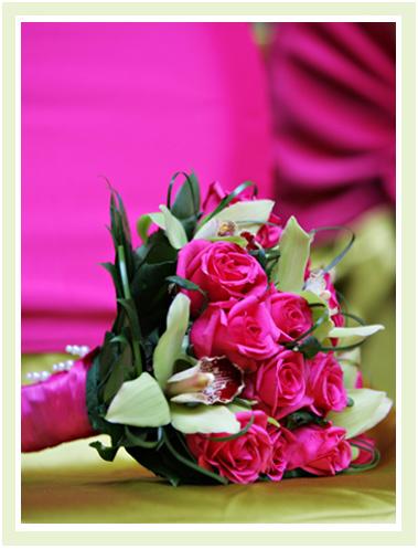 Extravagantne kytice a pierka - Obrázok č. 23