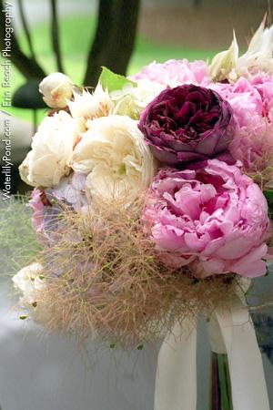 Extravagantne kytice a pierka - Obrázok č. 38