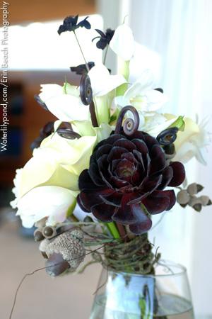 Extravagantne kytice a pierka - Obrázok č. 40
