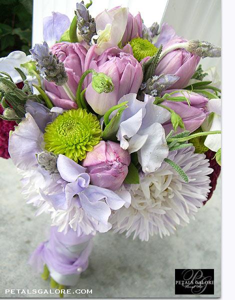 Extravagantne kytice a pierka - Obrázok č. 57
