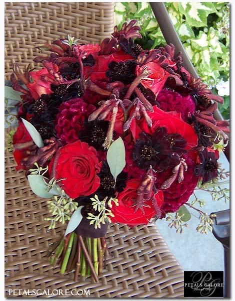 Extravagantne kytice a pierka - Obrázok č. 65