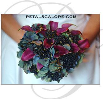Extravagantne kytice a pierka - Obrázok č. 69