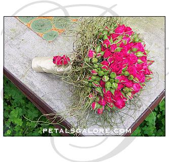 Extravagantne kytice a pierka - Obrázok č. 74
