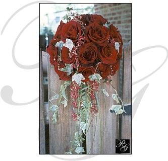 Extravagantne kytice a pierka - Obrázok č. 76