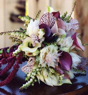 Extravagantne kytice a pierka - Obrázok č. 90