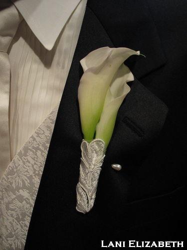 Extravagantne kytice a pierka - Obrázok č. 100