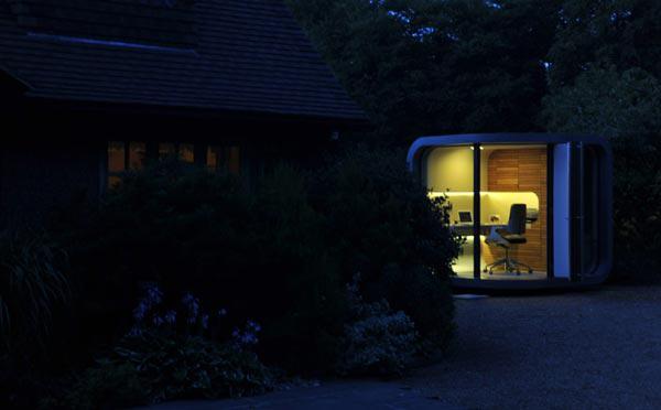 Inspiracie.. co ma zaujalo :o) - home office...