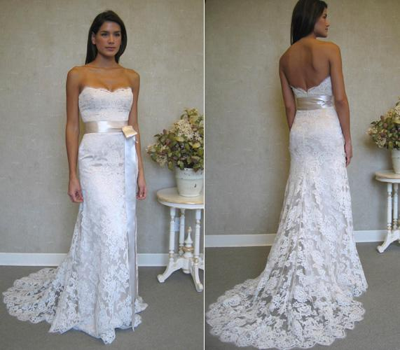 Moje naj... - úžasné šaty