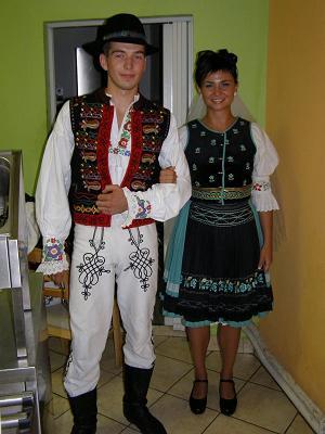 Veronika Čellárová{{_AND_}}Lubomír Ondrůšek - Uz ma idu cepit