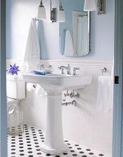 Ešte by to chcelo takéto umývadlo...ale neviem či sa zmestí do rozpočtu :-)