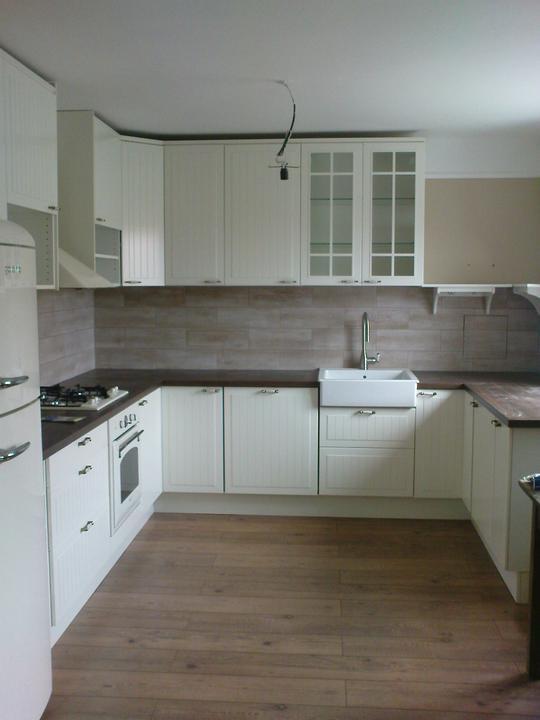 Kuchyna - Obrázok č. 6