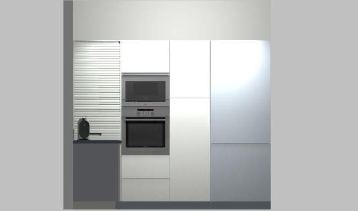 Kuchynka - Obrázok č. 1