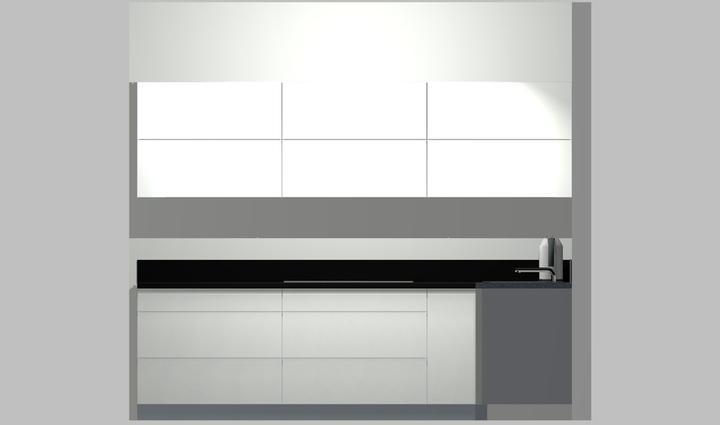 Kuchynka - Obrázok č. 2