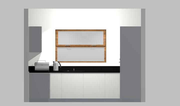 Kuchynka - Obrázok č. 3