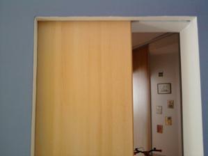 Ukryte posuvne dvere