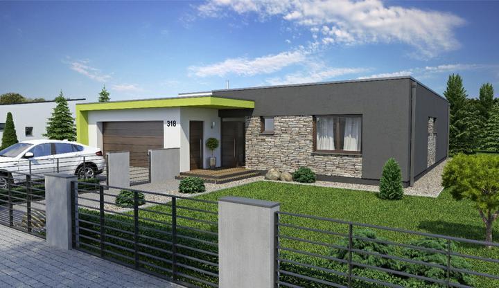 Dream house - Obrázok č. 3