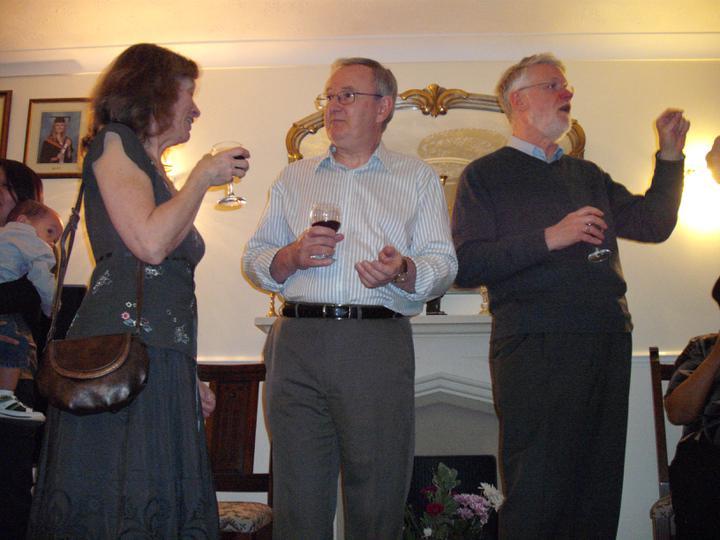 Engagement Party - Obrázok č. 15