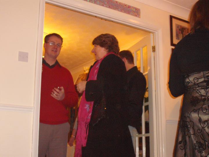 Engagement Party - Obrázok č. 16