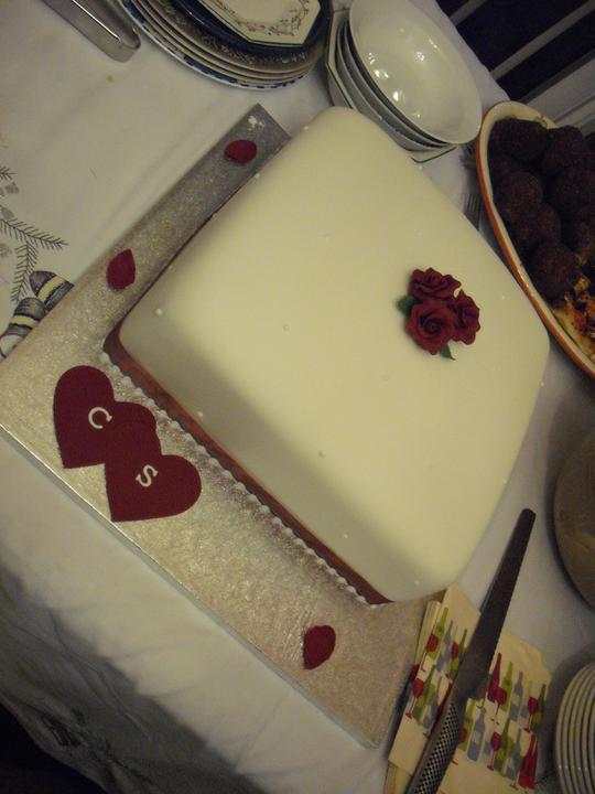 Engagement Party - Obrázok č. 20