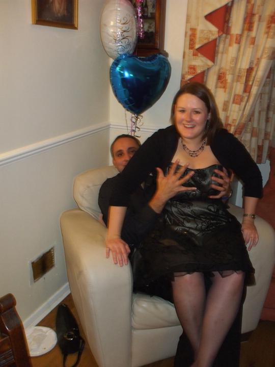 Engagement Party - Obrázok č. 26
