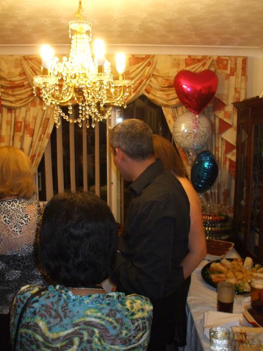 Engagement Party - Obrázok č. 37