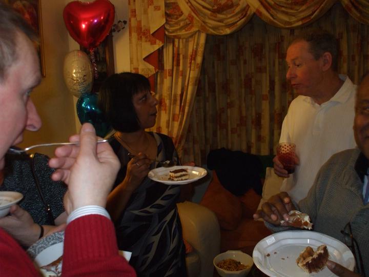 Engagement Party - Obrázok č. 38