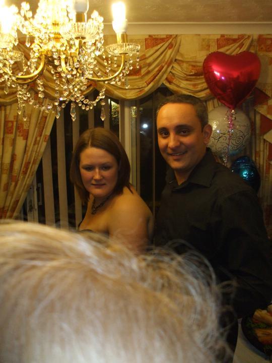 Engagement Party - Obrázok č. 41