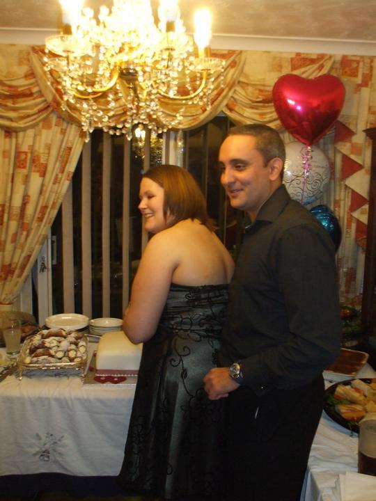 Engagement Party - Obrázok č. 42