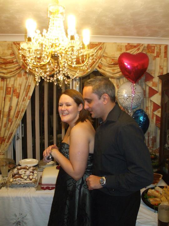 Engagement Party - Obrázok č. 45