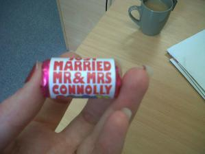 Our favour love hearts