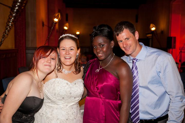 Chloé{{_AND_}}Steve - Me and the partners of all my siblings