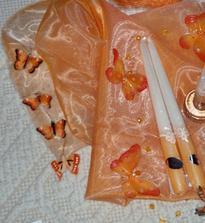 orange ;-)